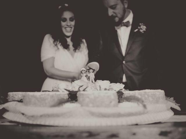 Il matrimonio di Veronica e Andrea a Roma, Roma 40