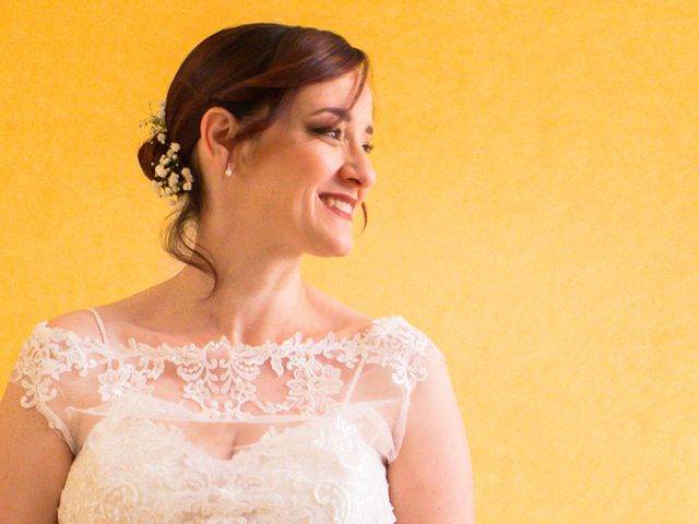 Il matrimonio di Giuseppe e Cristina a Tripi, Messina 9