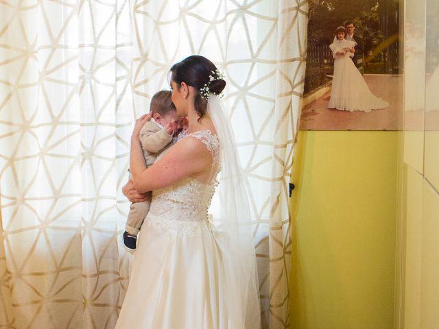 Il matrimonio di Giuseppe e Cristina a Tripi, Messina 14