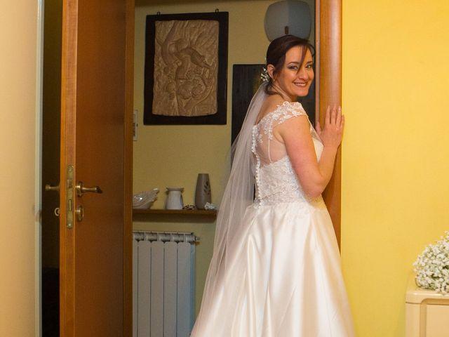 Il matrimonio di Giuseppe e Cristina a Tripi, Messina 18