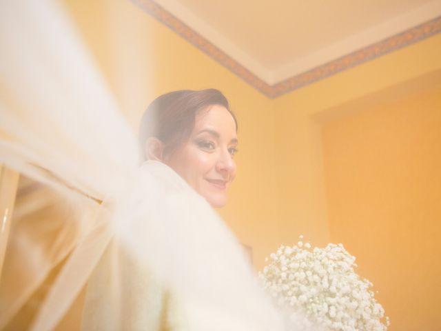Il matrimonio di Giuseppe e Cristina a Tripi, Messina 20
