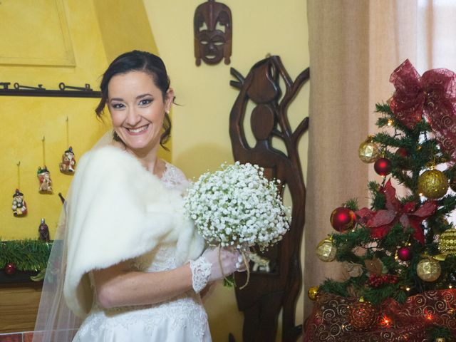 Il matrimonio di Giuseppe e Cristina a Tripi, Messina 22
