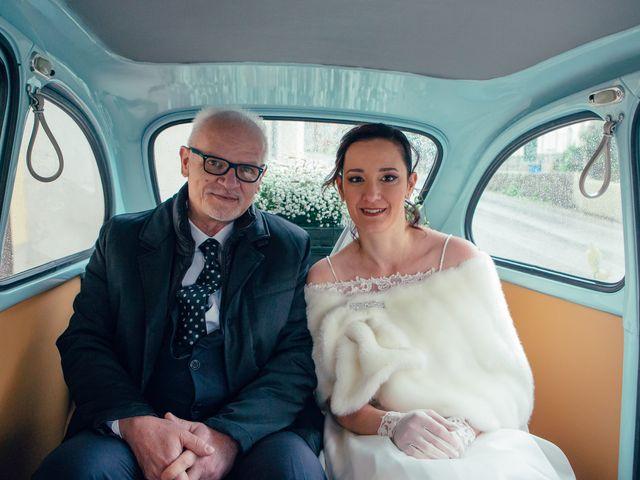 Il matrimonio di Giuseppe e Cristina a Tripi, Messina 26