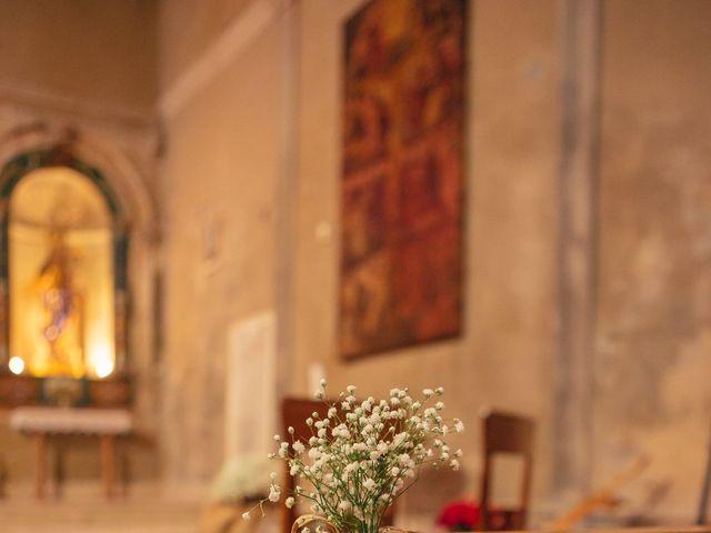 Il matrimonio di Giuseppe e Cristina a Tripi, Messina 27