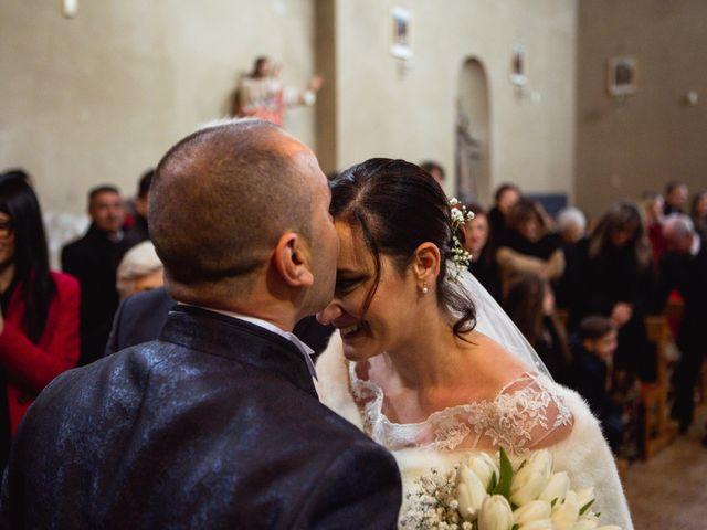 Il matrimonio di Giuseppe e Cristina a Tripi, Messina 32