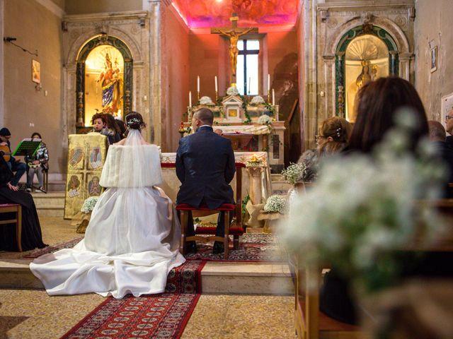 Il matrimonio di Giuseppe e Cristina a Tripi, Messina 37