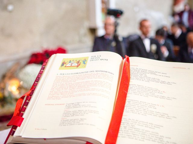 Il matrimonio di Giuseppe e Cristina a Tripi, Messina 42