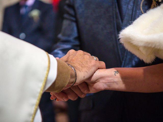 Il matrimonio di Giuseppe e Cristina a Tripi, Messina 45