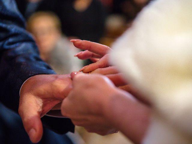 Il matrimonio di Giuseppe e Cristina a Tripi, Messina 49