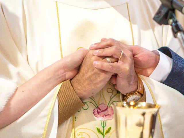 Il matrimonio di Giuseppe e Cristina a Tripi, Messina 54