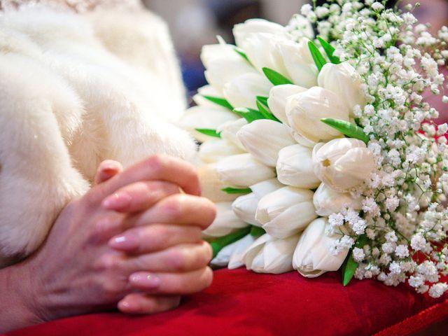 Il matrimonio di Giuseppe e Cristina a Tripi, Messina 56