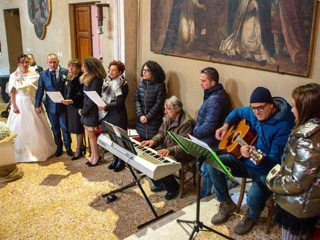 Il matrimonio di Giuseppe e Cristina a Tripi, Messina 58
