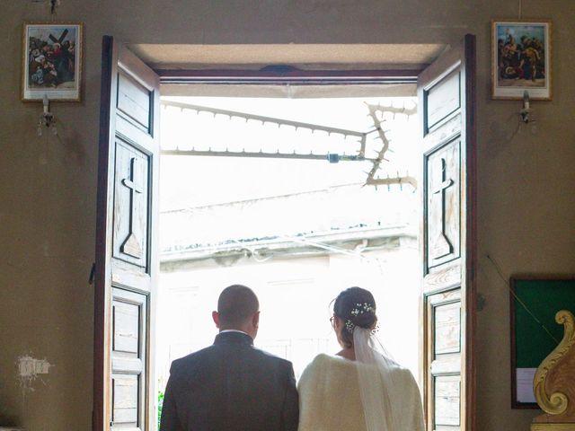 Il matrimonio di Giuseppe e Cristina a Tripi, Messina 63