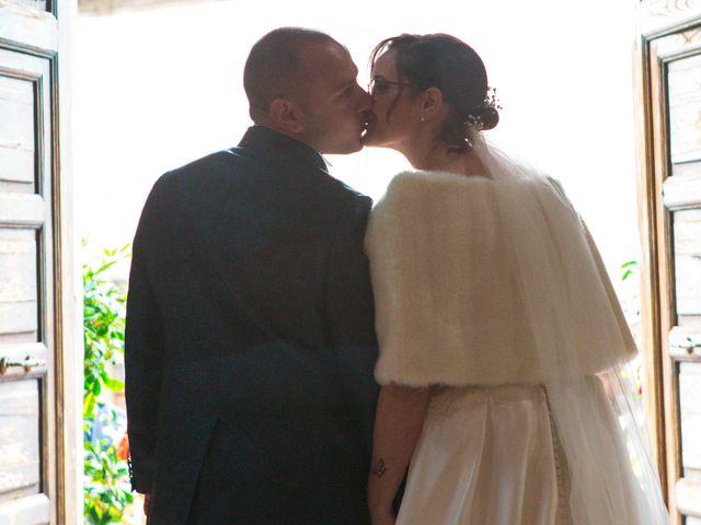 Il matrimonio di Giuseppe e Cristina a Tripi, Messina 65