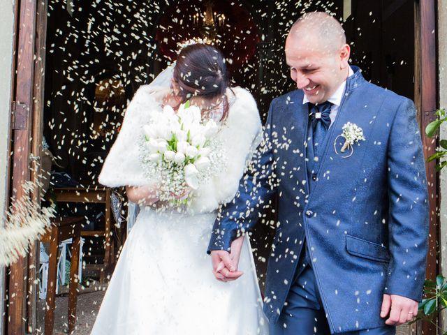 Il matrimonio di Giuseppe e Cristina a Tripi, Messina 68