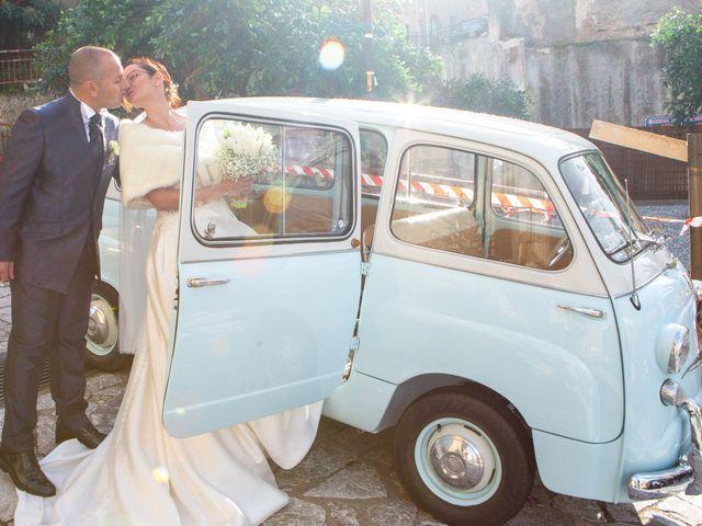 Il matrimonio di Giuseppe e Cristina a Tripi, Messina 70