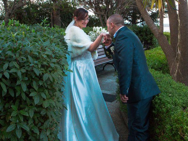 Il matrimonio di Giuseppe e Cristina a Tripi, Messina 82