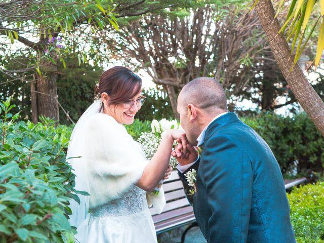 Il matrimonio di Giuseppe e Cristina a Tripi, Messina 83