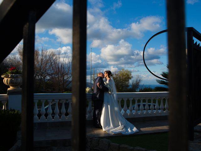 Il matrimonio di Giuseppe e Cristina a Tripi, Messina 84