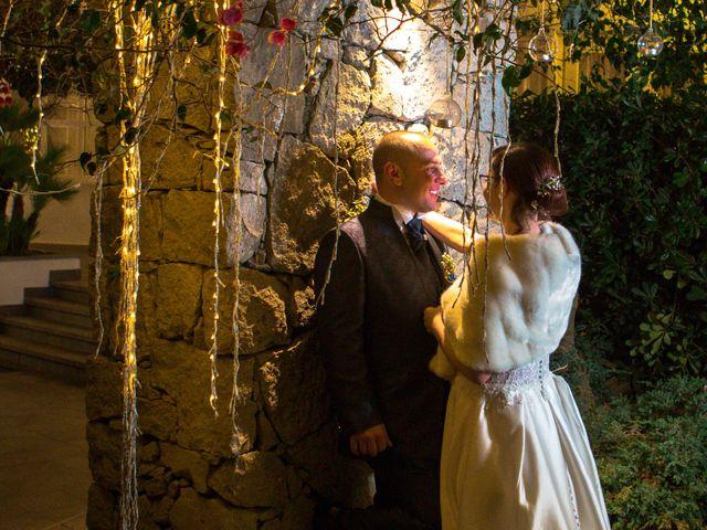 Il matrimonio di Giuseppe e Cristina a Tripi, Messina 104