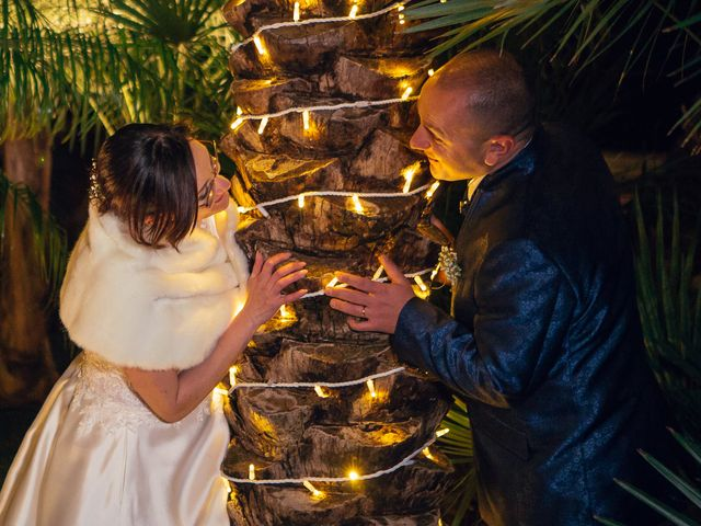 Il matrimonio di Giuseppe e Cristina a Tripi, Messina 105
