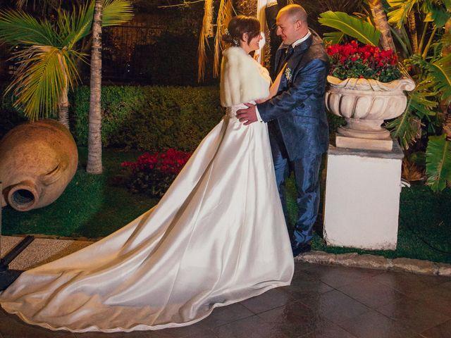 Il matrimonio di Giuseppe e Cristina a Tripi, Messina 107