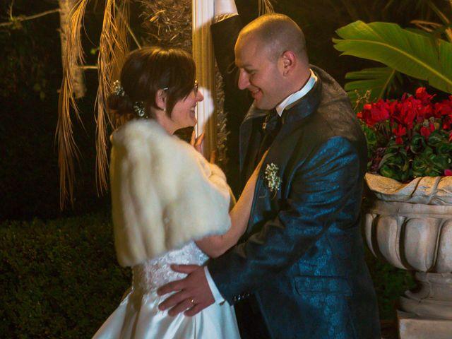 Il matrimonio di Giuseppe e Cristina a Tripi, Messina 108