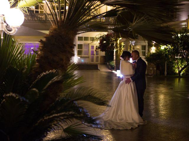 Il matrimonio di Giuseppe e Cristina a Tripi, Messina 112