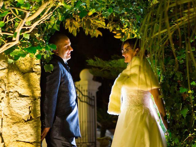Il matrimonio di Giuseppe e Cristina a Tripi, Messina 114