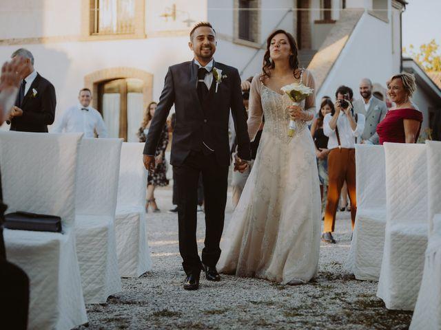 Il matrimonio di Gianmarco e Sara a Mosciano Sant'Angelo, Teramo 1