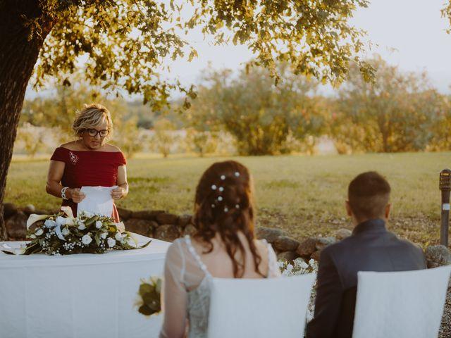 Il matrimonio di Gianmarco e Sara a Mosciano Sant'Angelo, Teramo 4