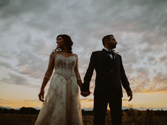 Il matrimonio di Gianmarco e Sara a Mosciano Sant'Angelo, Teramo 5