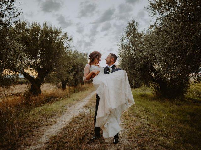 Il matrimonio di Gianmarco e Sara a Mosciano Sant'Angelo, Teramo 6