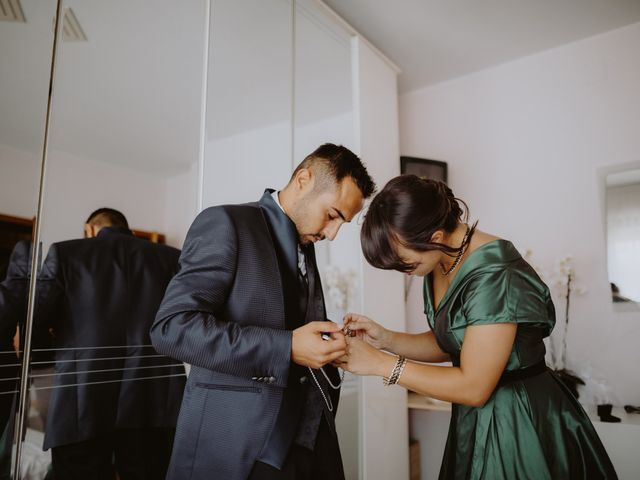 Il matrimonio di Gianmarco e Sara a Mosciano Sant'Angelo, Teramo 19