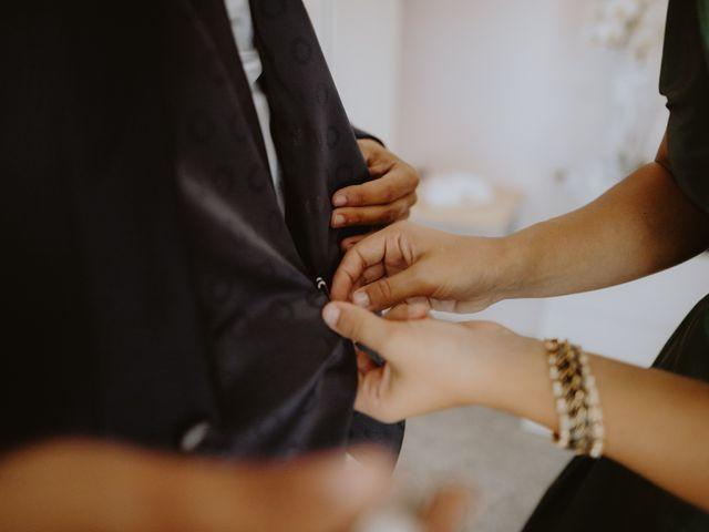 Il matrimonio di Gianmarco e Sara a Mosciano Sant'Angelo, Teramo 20