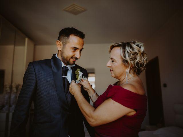 Il matrimonio di Gianmarco e Sara a Mosciano Sant'Angelo, Teramo 24