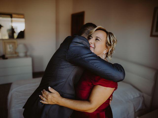 Il matrimonio di Gianmarco e Sara a Mosciano Sant'Angelo, Teramo 25