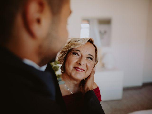 Il matrimonio di Gianmarco e Sara a Mosciano Sant'Angelo, Teramo 26