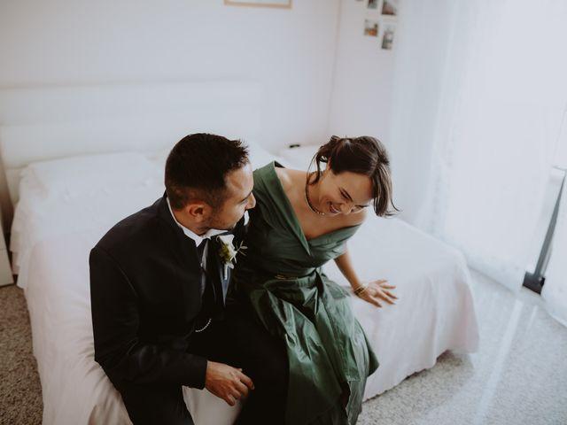 Il matrimonio di Gianmarco e Sara a Mosciano Sant'Angelo, Teramo 27