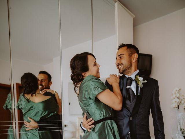 Il matrimonio di Gianmarco e Sara a Mosciano Sant'Angelo, Teramo 28