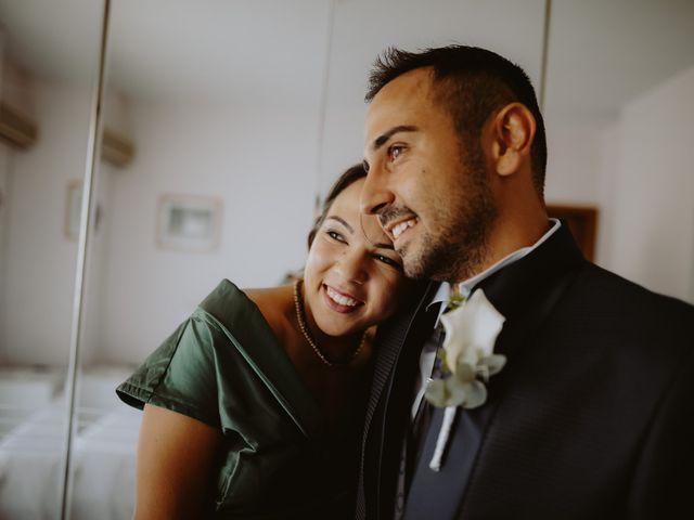 Il matrimonio di Gianmarco e Sara a Mosciano Sant'Angelo, Teramo 29