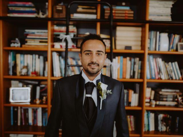Il matrimonio di Gianmarco e Sara a Mosciano Sant'Angelo, Teramo 30