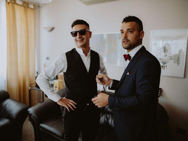 Il matrimonio di Gianmarco e Sara a Mosciano Sant'Angelo, Teramo 31