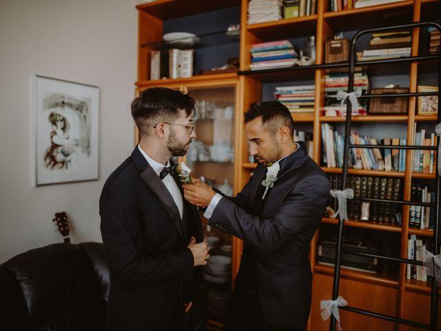 Il matrimonio di Gianmarco e Sara a Mosciano Sant'Angelo, Teramo 33