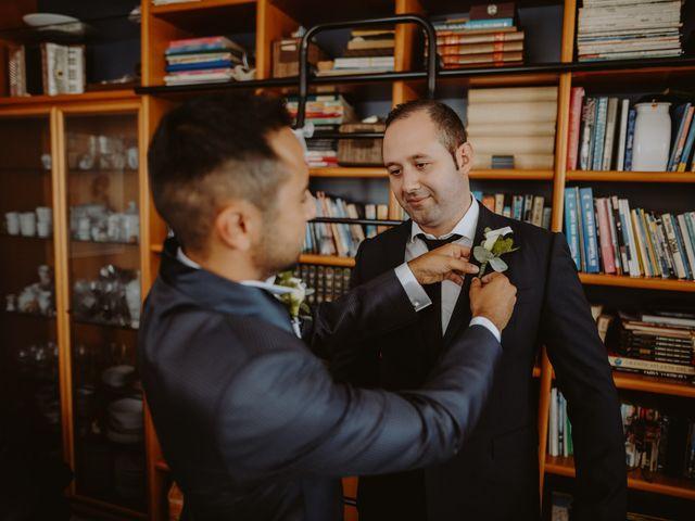 Il matrimonio di Gianmarco e Sara a Mosciano Sant'Angelo, Teramo 34