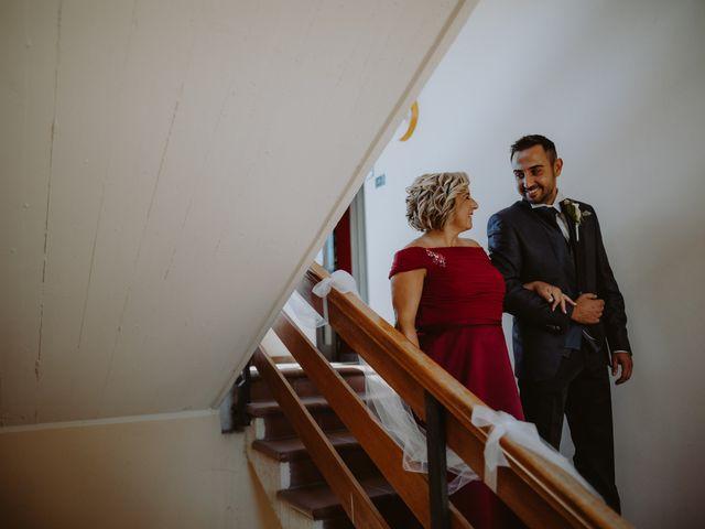 Il matrimonio di Gianmarco e Sara a Mosciano Sant'Angelo, Teramo 38