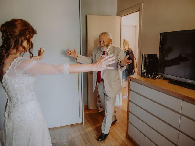 Il matrimonio di Gianmarco e Sara a Mosciano Sant'Angelo, Teramo 62