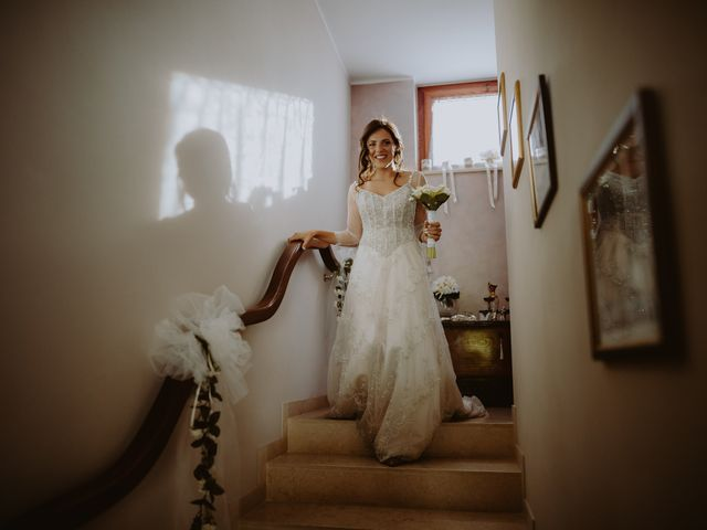 Il matrimonio di Gianmarco e Sara a Mosciano Sant'Angelo, Teramo 64
