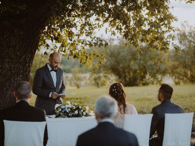 Il matrimonio di Gianmarco e Sara a Mosciano Sant'Angelo, Teramo 69