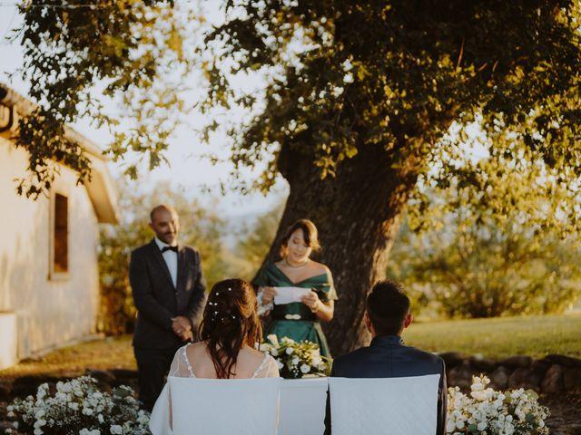 Il matrimonio di Gianmarco e Sara a Mosciano Sant'Angelo, Teramo 73